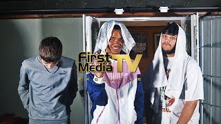 KayB (KB) X TZ X Hizzy - Hate Me (YTS) [Music Video] | First Media TV
