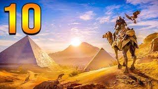 MISTERI PIRAMIDA (10) Assassin's Creed Origins