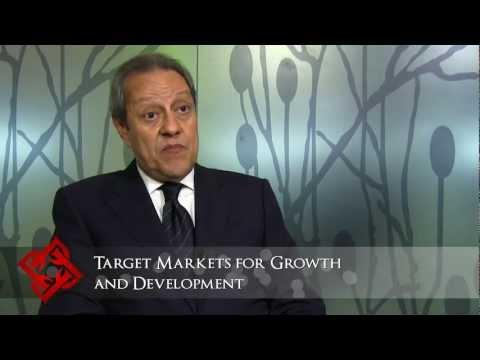 Executive Focus: Mounir Fakhry Abdel Nour, Minister of Tourism, Egypt
