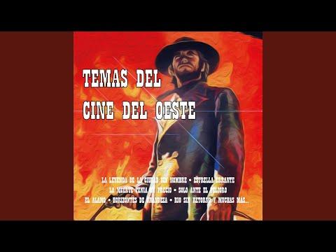 Johnny Guitar - Tema Central (De