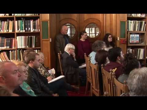 ( A 15th century book of hours. Shankland Lecture 2015 )