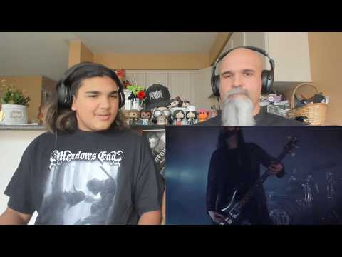 Nailed To Obscurity - Black Frost [Reaction/Review] Mp3