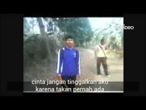 SEGALA BAYANGMU - ORNITO BAND ( klip asli )