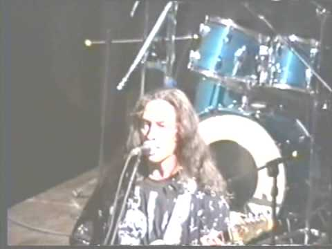 JAN BO  -  LIVE 1994