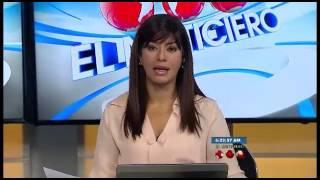 El Noticiero Televen - Primera Emisión - Jueves 19-01-2017