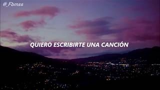 I Want To Write You A Song•One Direction [Español]