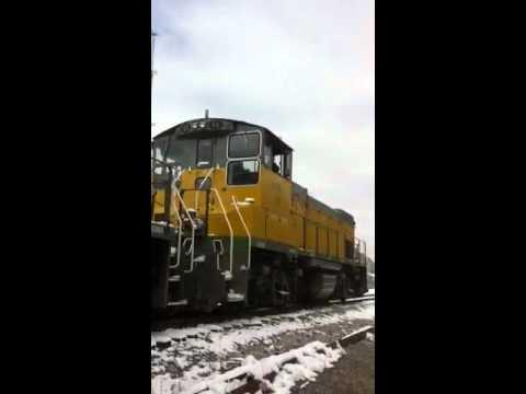 Golden Triangle Railroad