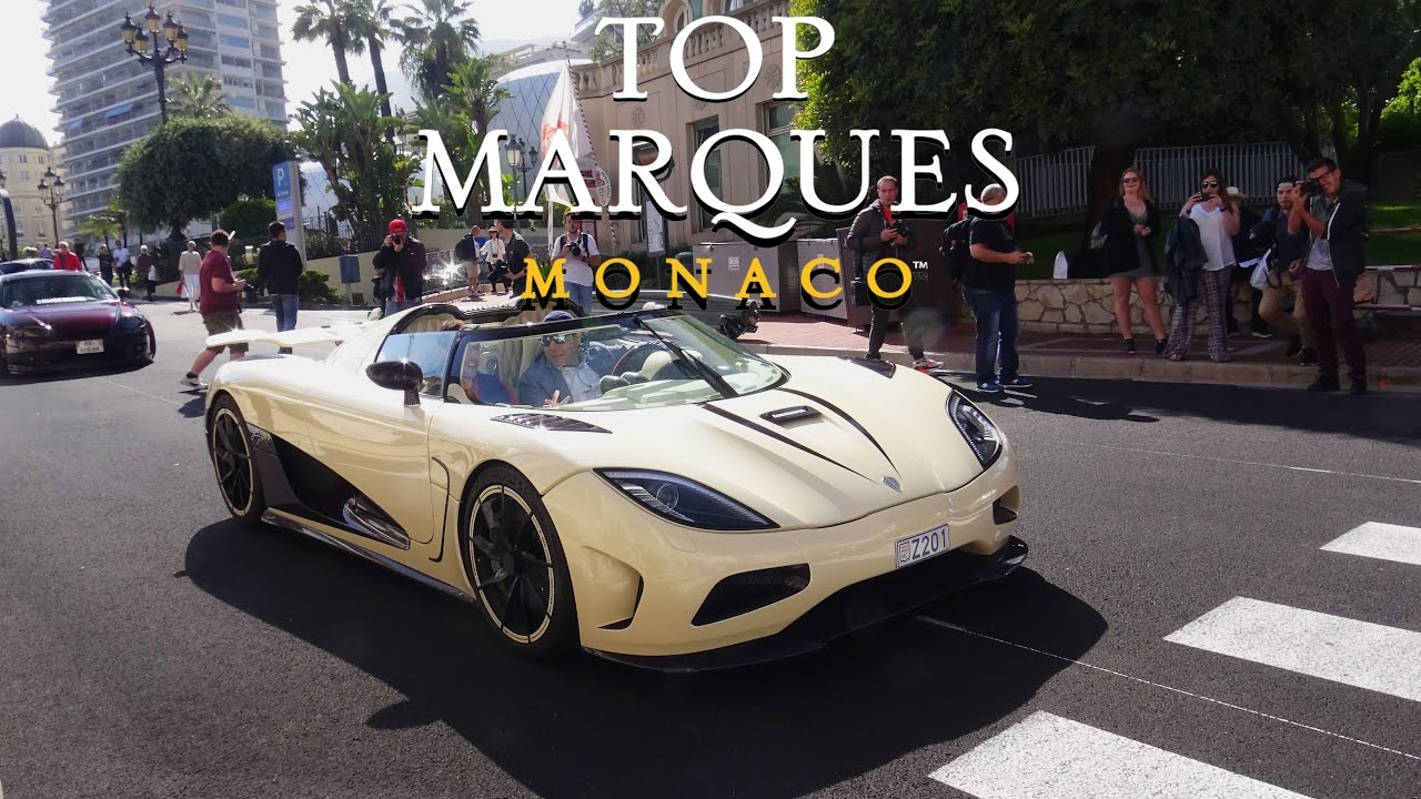top marques monaco 2017 best supercar sounds youtube. Black Bedroom Furniture Sets. Home Design Ideas