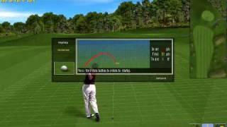 Microsoft Golf 1999 - Eagle