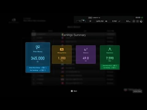 How to make TONS of money in GT SPORT