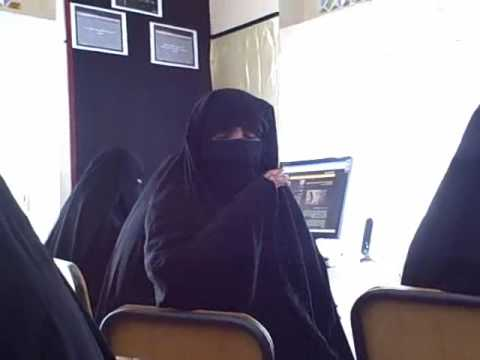 Women in Technology Program-Story of Strong Yemeni Woman.wmv