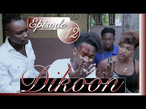 Dikoon episode 112