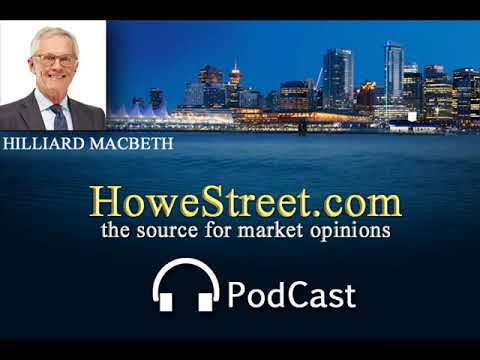 Pipelines, Declining Real Estate, and Canadian Economy. Hilliard Macbeth - January 16, 2019 Mp3