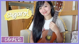 Sugarol by Maris Racal COVER | Angel Covers