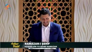 Sahur Vakti   Sahur 1   27 Mayıs 2017