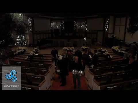 Central Baptist Church Live Stream
