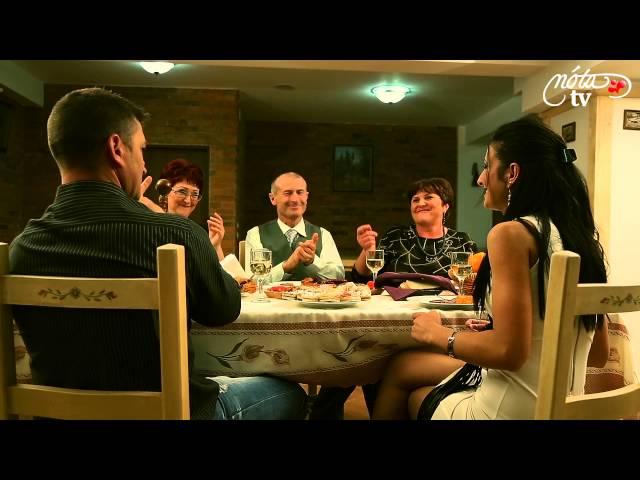 Mohácsi Brigi - Szeretem a családom