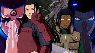 "Hashirama ""The God Of Shinobi"" x Wood Style Build! Online Battles! Naruto to Boruto Shinobi Striker"