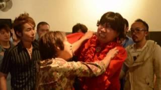 あいはら友子さん、西方凌さん主演、特別ゲスト風間トオルさん出演の介...