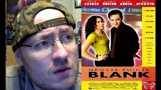 Grosse Pointe Blank (1997) Movie Review