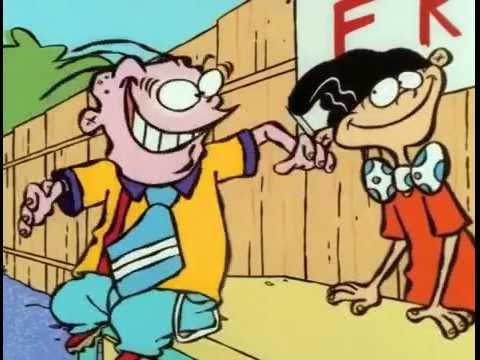 ed edd and eddy footjp