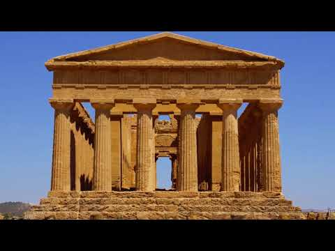 SAT Group Tours in Sicily