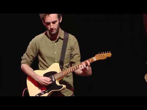 "Julian Lage Trio - ""Nocturne"", live @ Skopje Jazz Festival 2016"