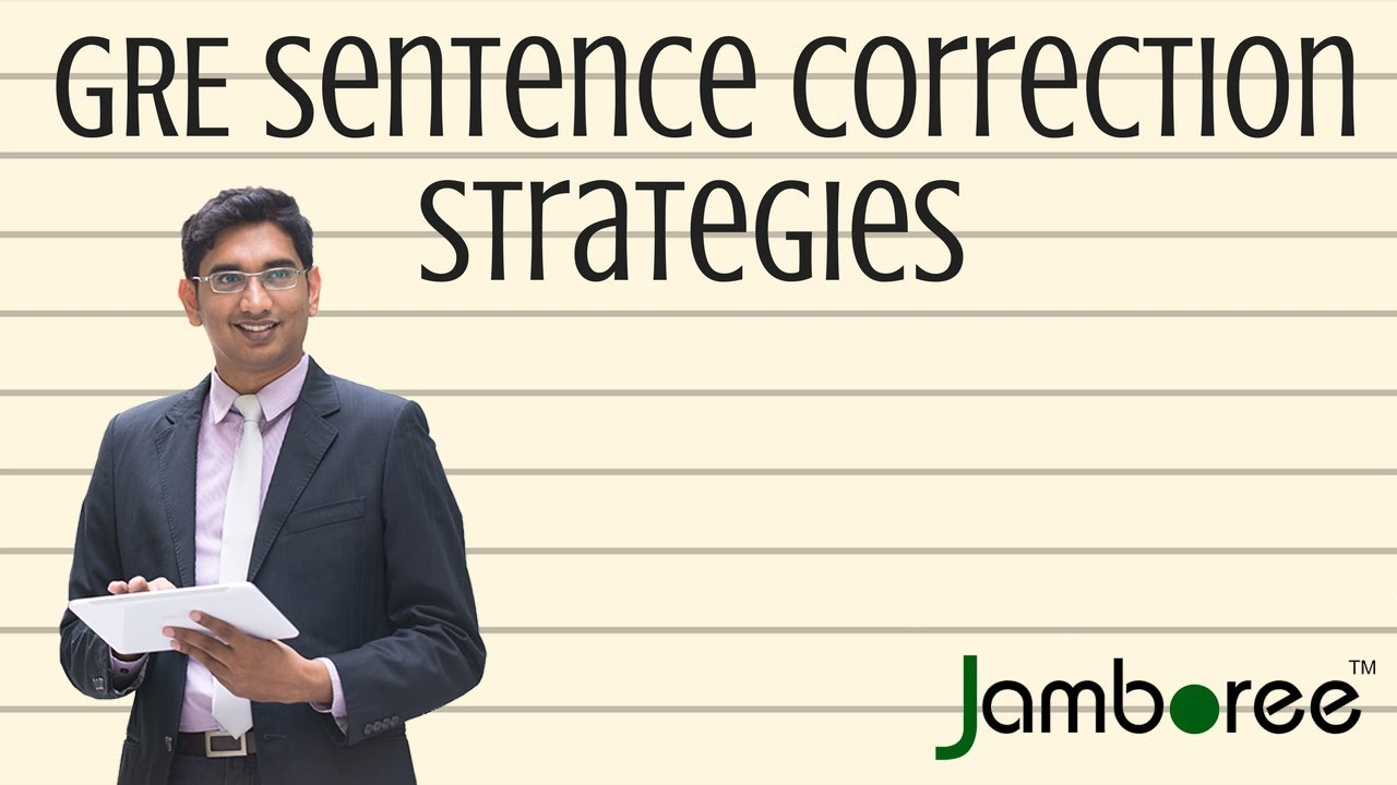Tips for improving accuracy and timing in GRE Sentence Completion questions