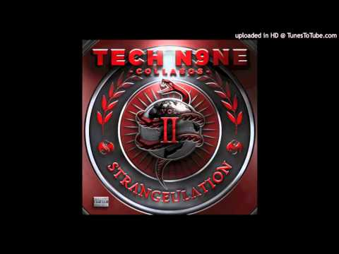Tech N9ne -  Real With Yourself (Darrein Safron Ft. Tech N9ne)