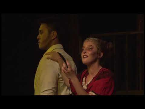 Juliet Perel - FW - By The Sea - Sweeney Tood, The Demon Barber of Fleet Street - 17 age