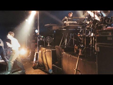 Simple Minds - Glasgow 1984, Part 1 (Audio)