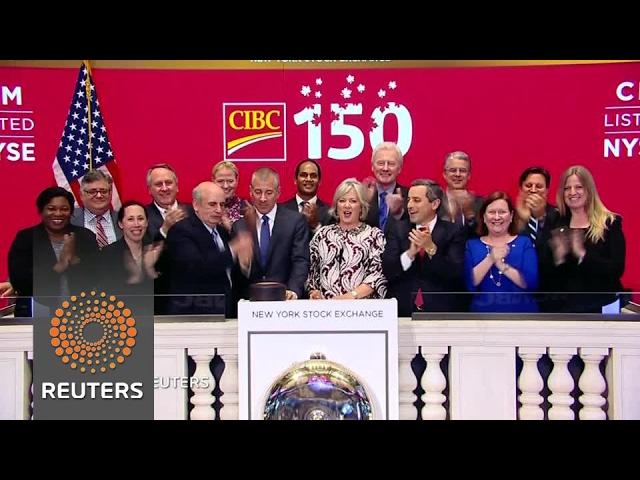 Wall Street hits records