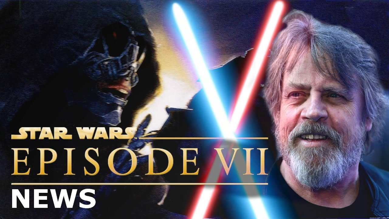 Episode VII News: The Fate of Luke Skywalker (MAJOR ...