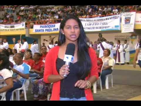 Lançada em São Luís nesse final de semana a Campanha da Fraternidade 2