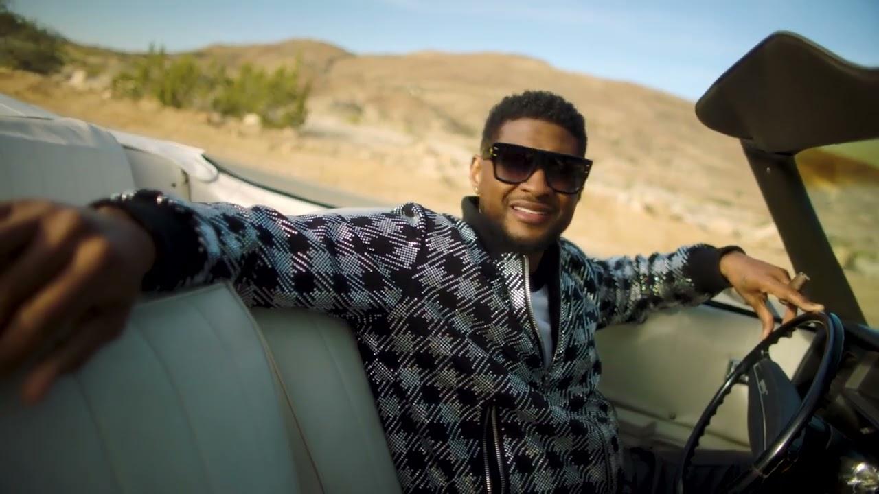Usher: The Las Vegas Residency