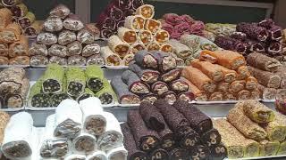 Шоппинг в Кемере Турция 2021