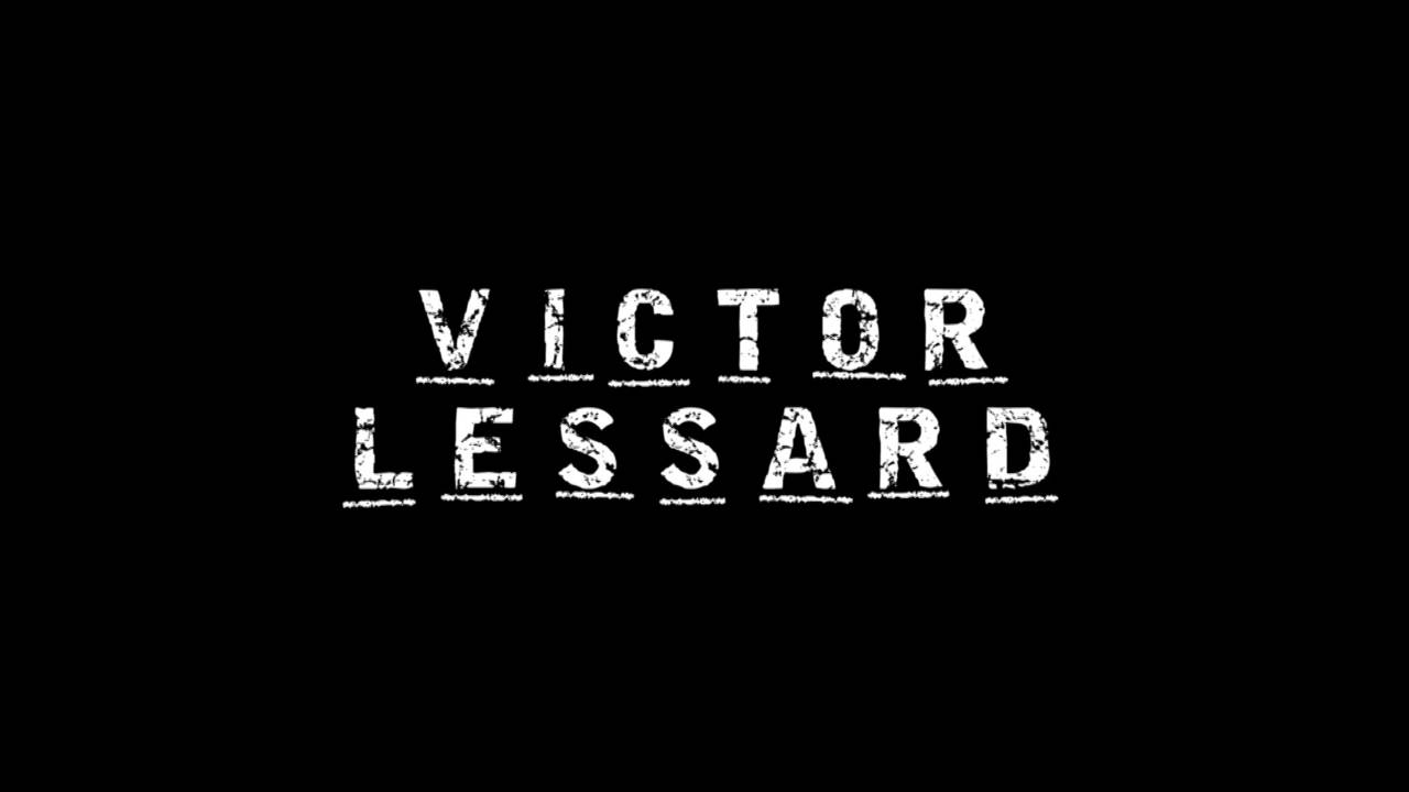 VICTOR LESSARD TÉLÉCHARGER