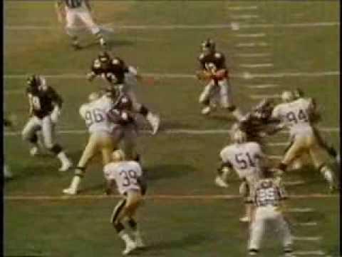 1991 Falcons Back in Black Pt. 2