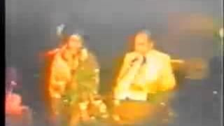 MOHD. RAFI LIVE CONCERT - JO WADA KIYA WOH
