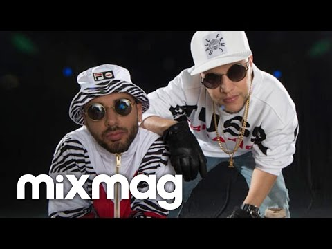 Amine Edge & DANCE Mixmag Cover mix May 2015
