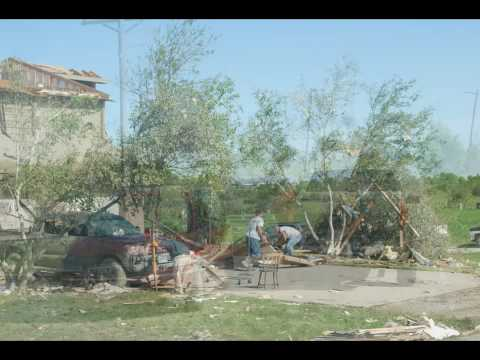 Tornado Damage - Kirksville, MO - 2009