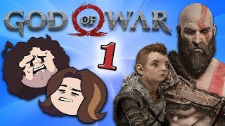 God of War: Mean Daddy - PART 1 - Game Grumps
