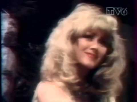Asia   'Don't cry'   Diffusion TV6 France 1986