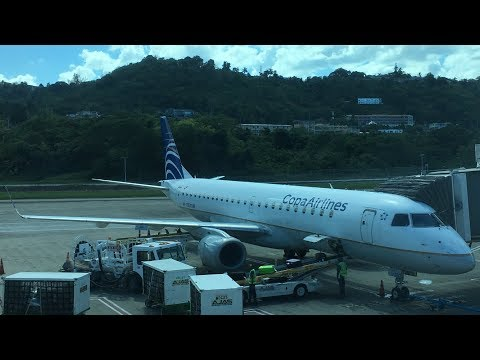 Full Tour of Montego Bay Sangster International Airport