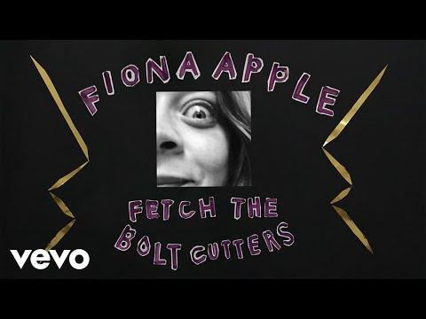 Fiona Apple - Ladies (Official Audio)