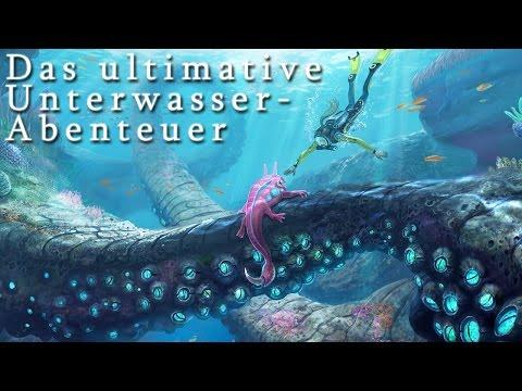 Was Ist...Subnautica? - Michi Und Johannes über Die Faszination Der Tiefsee