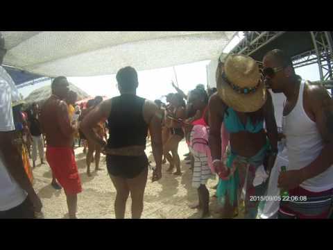 2017 Soul Beach Music Festival Memorial Day Weekend