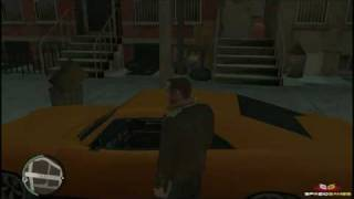 GTA IV 4 Videorecensione Italiana ITA HD