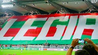 DOPING Legia Warszawa - Celtic Glasgow 4:1 - UEFA Champions League qualifications