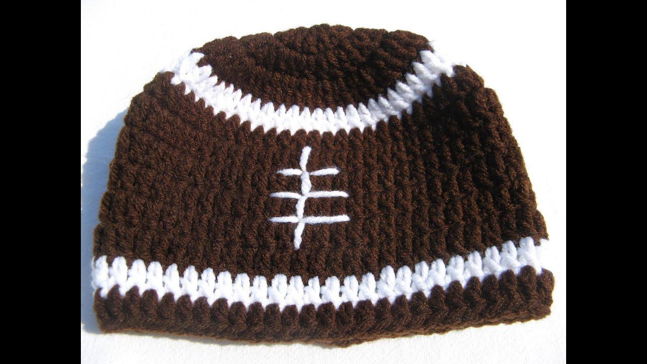 Iowa Hawkeye Colors Black And Gold Black And Yellow Crochet Baby Hat Crochet Baby Football Beanie Crochet Beanie